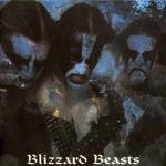 IMMORTAL - blizzard beasts CD