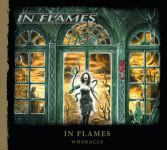 IN FLAMES - whoracle DigiCD