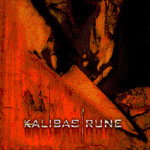 KALIBAS / RUNE - split CD