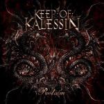 KEEP OF KALESSIN - reclaim CD