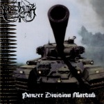 MARDUK - panzerdivision marduk CD