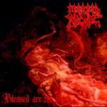 MORBID ANGEL - blessed are the sick CD