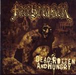 FACEBREAKER - dead, rotten & hungry CD