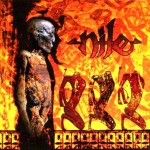 NILE - amongst the catacombs CD
