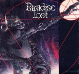 PARADISE LOST - lost paradise CD