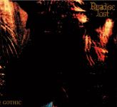 PARADISE LOST - gothic CD+DVD
