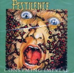 PESTILENCE - consuming impulse DCD+Schuber
