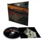 SATYRICON - the shadowthrone CD