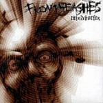 FROM THE ASHES - mind vortex CD