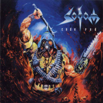 SODOM - code red CD