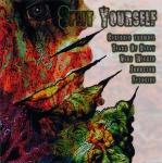 V.A. SPLIT YOURSELF - 5 way split CD