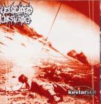VELOCIDAD ABSURDA / KEVLAR SKIN - split CD