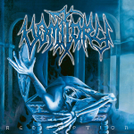 VOMITORY - redemption DigiCD