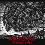DESTRÖYER 666 - to the devil his due CD