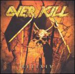 OVERKILL - relix IV CD