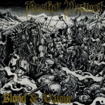 BESTIAL WARLUST - blood and valour DigiCD