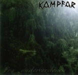 KAMPFAR - fra underverdenen+norse CD