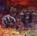 SEIRIM - empire of the dead CD