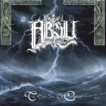 ABSU - the third storm of cythraul CD