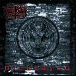 MARDUK - nightwing CD