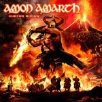 AMON AMARTH - surtur rising Lim.DigiCD+DVD