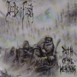 DEEDS OF FLESH - path of the weakening CD