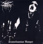 DARKTHRONE - transilvanian hunger CD