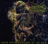 EMBRYONIC DEVOURMENT -vivid interpretations void DigiCD