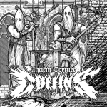 COFFINS - ancient torture DCD