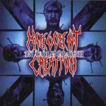 MALEVOLENT CREATION - in cold blood CD
