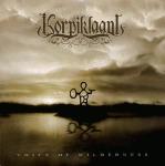 KORPIKLAANI - voice of wilderness CD