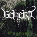 BEHERIT - engram CD