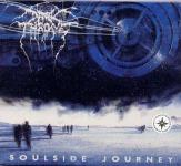 DARKTHRONE - soulside journey DigiCD