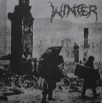 WINTER - into darkness CD