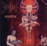 DEMILICH - nespithe CD