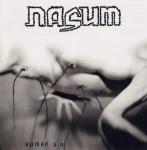 NASUM - human 2.0 CD