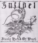 INFIDEL - bloody horns of wrath MCD