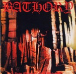 BATHORY - under the sign of black mark CD