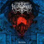 NECROPHOBIC - darkside DigiCD