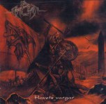 MANEGARM - havets vargar CD