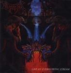 DISMEMBER - like an ever flowing stream CD