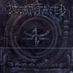 DECAPITATED - the negation CD