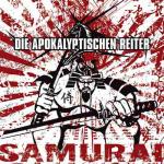 APOKALYPTISCHEN REITER, DIE - samurai CD