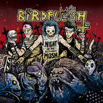 BIRDFLESH - night of the ultimate mosh DigiCD