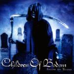 CHILDREN OF BODOM - follow the reaper CD