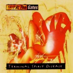 AT THE GATES - terminal spirit disease CD