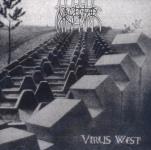 NAGELFAR - virus west CD