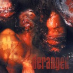 DERANGED - deranged CD