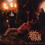 TOOLS OF TORTURE - faith purification execution CD