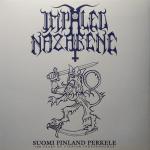 IMPALED NAZARENE - suomi finland perkele CD+Schuber